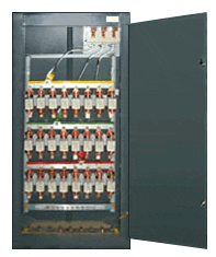Низковольтное щитовое оборудование